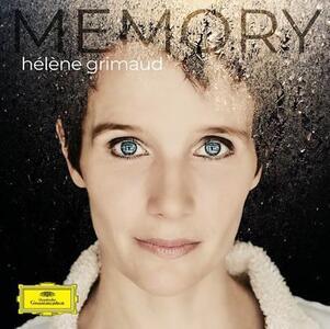 Memory - Vinile LP di Hélène Grimaud