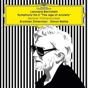 Sinfonia n.2 - Vinile LP di Leonard Bernstein,Berliner Philharmoniker,Simon Rattle,Krystian Zimerman