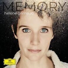 CD Memory Hélène Grimaud