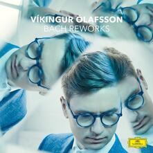 Bach Reworks - Vinile LP di Johann Sebastian Bach,Vikingur Olafsson