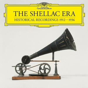 The Schellac Era - Vinile LP