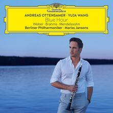 Blue Hour - CD Audio di Mariss Jansons,Berliner Philharmoniker,Yuja Wang,Andreas Ottensamer