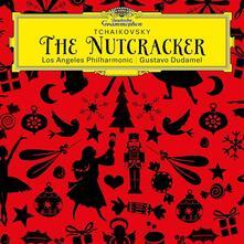 Lo Schiaccianoci - CD Audio di Pyotr Ilyich Tchaikovsky,Los Angeles Philharmonic Orchestra,Gustavo Dudamel