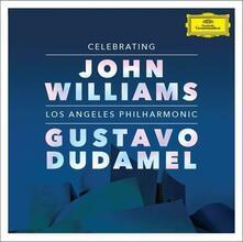 Celebrating John Williams - CD Audio di John Williams,Gustavo Dudamel
