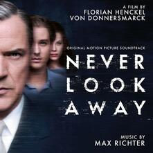 Never Look Away (Colonna sonora) - Vinile LP