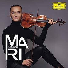 Mari - Vinile LP di Mari Samuelsen