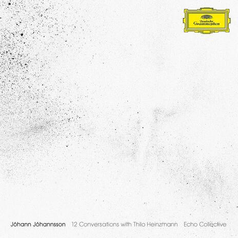 12 Conversations with Thilo Heinzmann (Limited Edition) - Vinile LP di Echo Collective