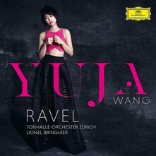 Concerti per pianoforte (180 gr.) - Vinile LP di Maurice Ravel,Yuja Wang