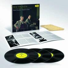 Sonate per violoncello e pianoforte (Limited Edition) - Vinile LP di Ludwig van Beethoven,Friedrich Gulda,Pierre Fournier