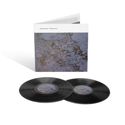 Viroulegu Forsetar (Limited Edition) - Vinile LP di Johann Johannsson