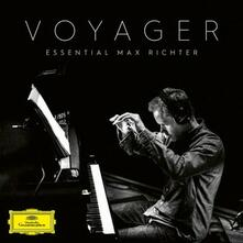 Voyager. Essential Max Richter (Vinyl Box Set) - Vinile LP di Max Richter