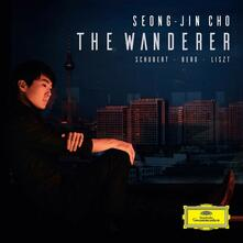 The Wanderer - CD Audio di Seong-Jin Cho