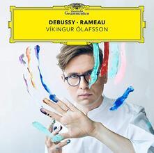Debussy & Rameau - Vinile LP di Claude Debussy,Jean-Philippe Rameau,Vikingur Olafsson