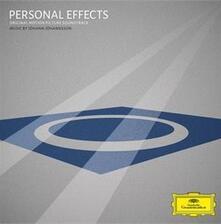 Personal Effects (Colonna Sonora) - Vinile LP