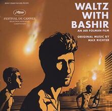 Waltz with Bashir (Colonna Sonora) - Vinile LP