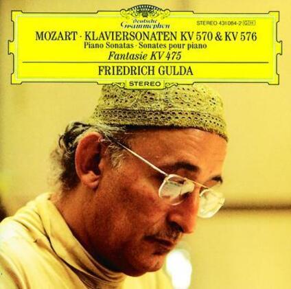 Sonate per pianoforte n.16, n.17 - Vinile LP di Wolfgang Amadeus Mozart,Friedrich Gulda