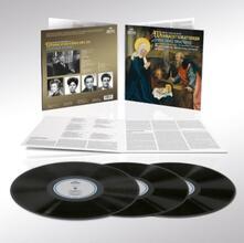 Oratorio di Natale - Vinile LP di Johann Sebastian Bach,Karl Richter