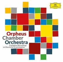 Complete Recordings on Deutsche Grammophon (Box Set) - CD Audio di Orpheus Chamber Orchestra