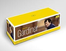 Complete Deutsche Grammophon & Archiv Produktion (Box Set) - CD Audio di John Eliot Gardiner