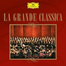 CD La grande Classica