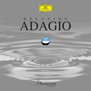 CD Relaxing Adagio. The Platinum Collection (Box Set)