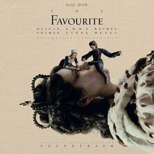 La Favorita (Colonna sonora) - Vinile LP