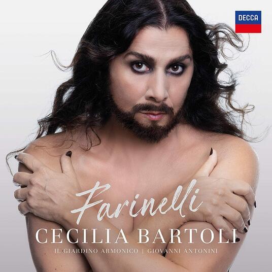 One God, One Farinelli - Vinile LP di Cecilia Bartoli