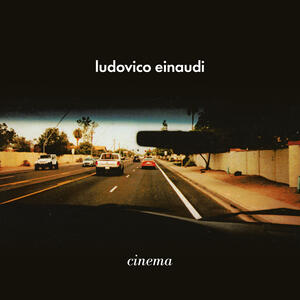 CD Cinema Ludovico Einaudi