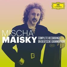 Complete Recordings on Deutsche Grammophon (Box Set) - CD Audio di Mischa Maisky