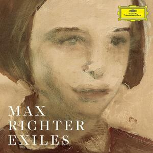 Vinile Exiles Max Richter Kristjan Järvi Baltic Sea Philharmonic