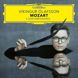 Vinile Mozart & Contemporaries Vikingur Olafsson
