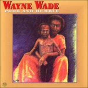 Poor And Humble - Vinile LP di Wayne Wonder