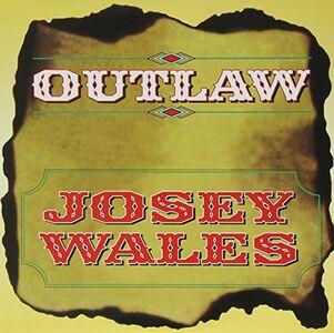Vinile Josey Wales Josey Wales