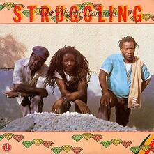 Struggling - Vinile LP di Mighty Diamonds