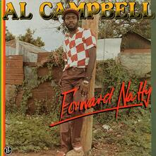 Fence Too Tall - Vinile LP di Ali Campbell