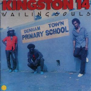 Vinile Kingston 14 Wailing Souls