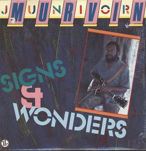 Vinile Signs And Wonders Junior Murvin