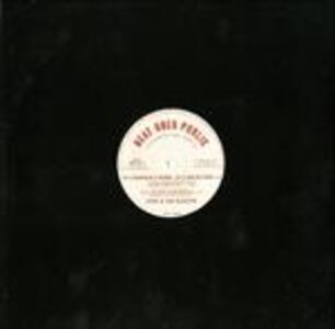 Let a Woman Be a Woman - Vinile LP di Dyke & the Blazers