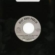 Black Boy - Let a Woman Be a Wom - Vinile 7'' di Dyke & the Blazers