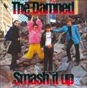 CD Smash it Up di Damned
