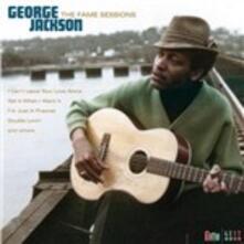 Fame Sessions - Vinile LP di George Jackson