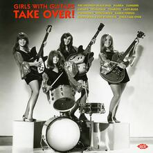 Girls with Guitars Takeover - Vinile LP