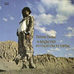 A Legend in Her Own Time - Vinile LP di Doris Duke