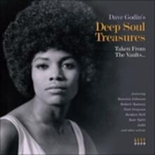 Dave Godin's Deep Soul - Vinile LP