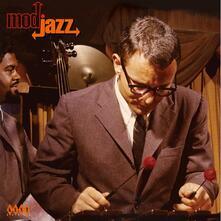 Mod Jazz - Vinile LP