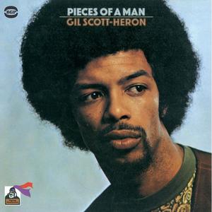 Vinile Pieces of Man Gil Scott-Heron