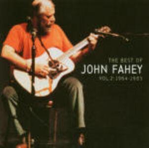 CD The Best of vol2 1964-'83 di John Fahey