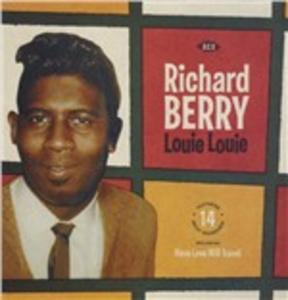 Vinile Louie Louie Richard Berry