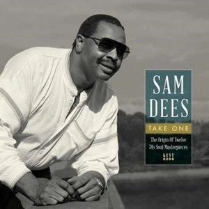 Vinile Take One. The Origin of Twelve 70s Soul Sam Dees