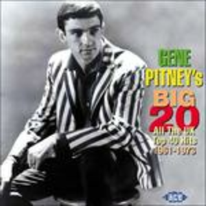 CD Gene Pitney' Big 20. All the UK Top 40 di Gene Pitney 0